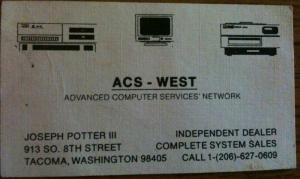 ACS-West